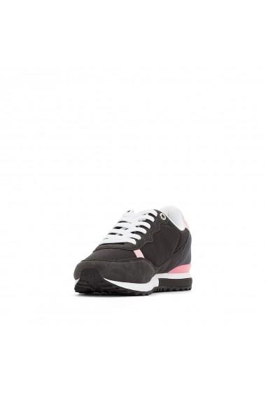 Pantofi sport LE TEMPS DES CERISES GGH061 negru