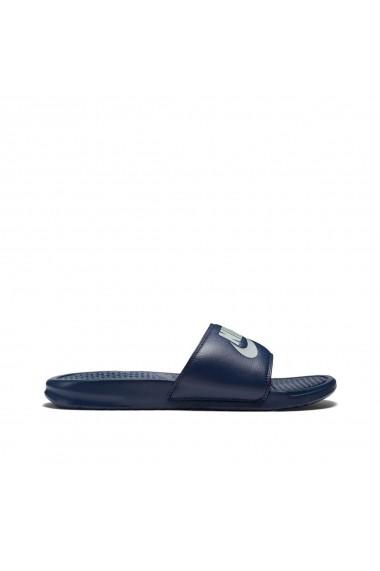 Papuci NIKE GGH689 bleumarin