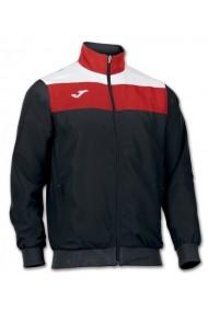 Jacheta sport JOMA 100235.100 Negru