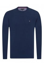 Pulover Sir Raymond Tailor SI3816884 Albastru