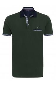 Tricou Polo Sir Raymond Tailor SI6983869 Verde