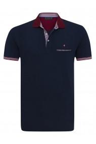 Tricou Polo Sir Raymond Tailor SI3859512 Albastru