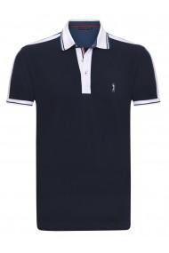 Tricou Polo Sir Raymond Tailor SI1971232 Albastru