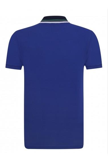 Tricou Polo Sir Raymond Tailor SI2441111 Albastru