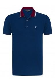Tricou Polo Sir Raymond Tailor SI5424386 Albastru