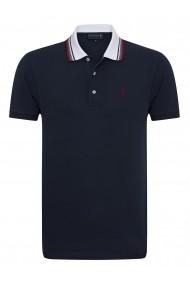 Tricou Polo Sir Raymond Tailor SI5499935 Albastru
