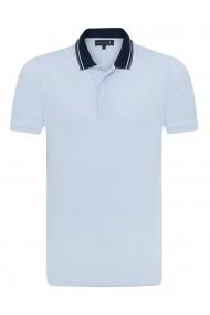 Tricou Polo Sir Raymond Tailor SI8968360 Albastru