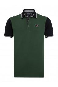 Tricou Polo Sir Raymond Tailor SI9357096 Verde