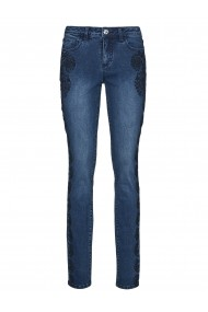 Jeansi heine CASUAL 53520309 albastru