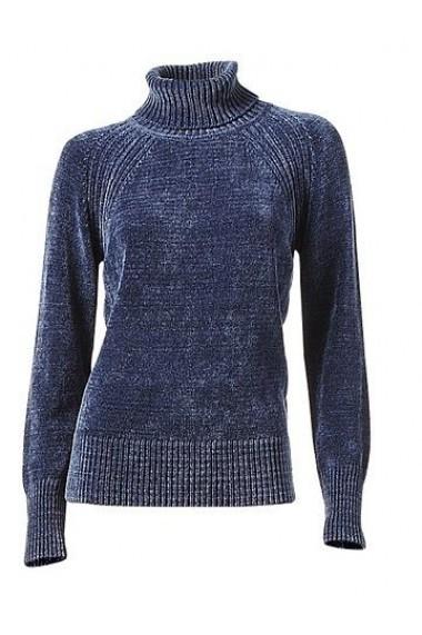 Pulover heine CASUAL 054011 albastru