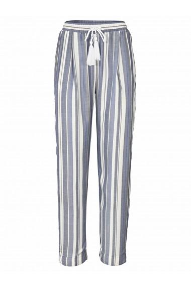 Pantaloni heine CASUAL 091690 albastru