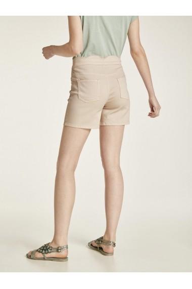 Pantaloni scurti heine CASUAL 43731212 bej