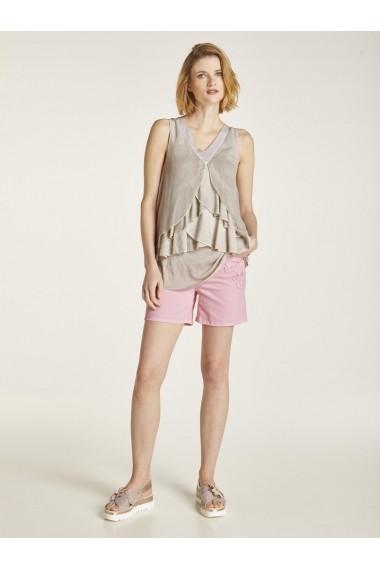 Pantaloni scurti heine CASUAL 99051319 roz