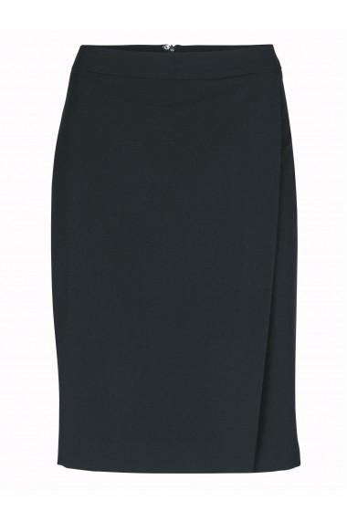 Costum cu pantaloni si fusta heine TIMELESS 54848523 negru