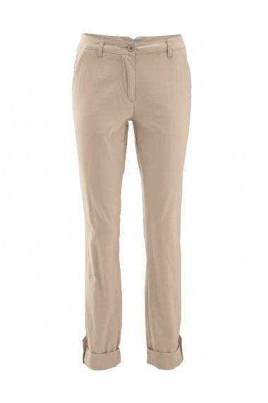 Pantaloni largi heine TIMELESS 14516848 bej