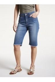 Pantaloni scurti heine TIMELESS 22740258 albastru