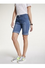 Pantaloni scurti heine TIMELESS 57034031 Denim