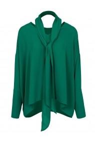 Bluza heine STYLE 18505943 verde