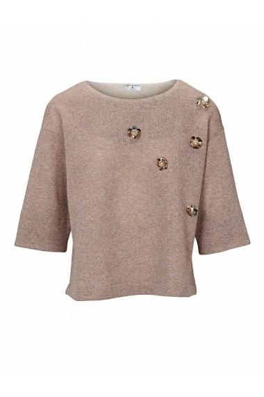 Bluza heine STYLE 34691500 roz