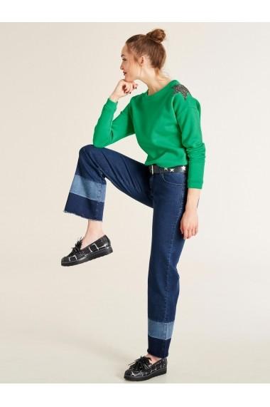 Bluza heine STYLE 87036759 verde