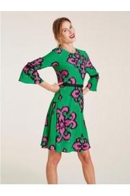 Ежедневна рокля heine STYLE 16285543 зелено