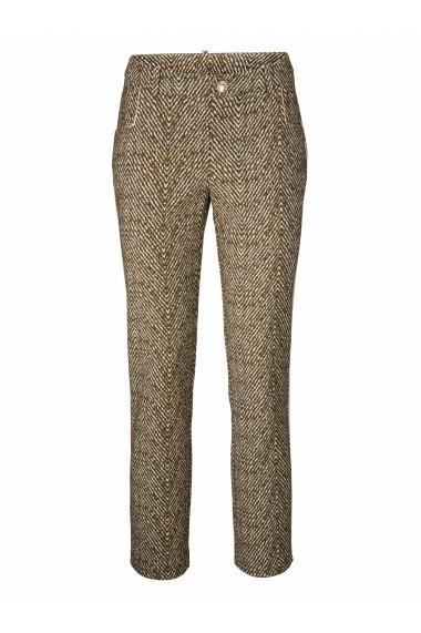 Pantaloni drepti heine STYLE 086259 multicolor