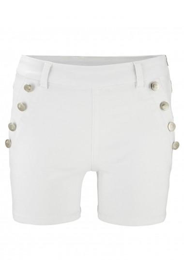 Pantaloni scurti heine STYLE 13520535 alb