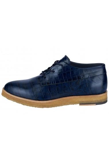 Pantofi Heine 53792247 albastru