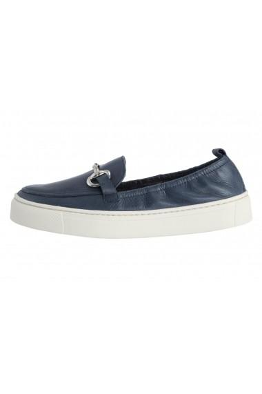 Mocasini Heine 77308845 albastru