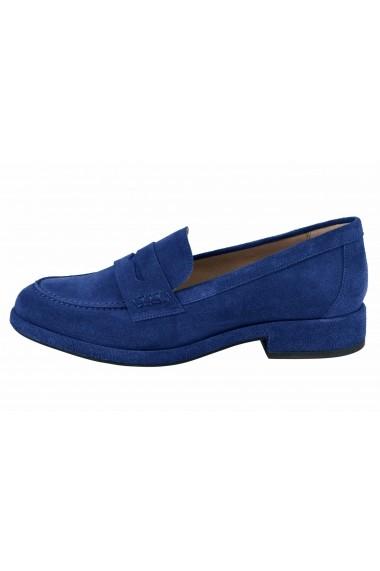 Mocasini Heine 47444038 albastru