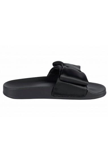 Papuci Heine 50071247 negru