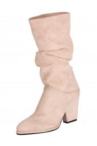 Cizme Heine 97588600 roz