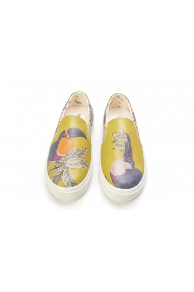 Espadrile Goby VN4073 Multicolor