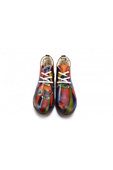 Ghete Goby PH224 Multicolor