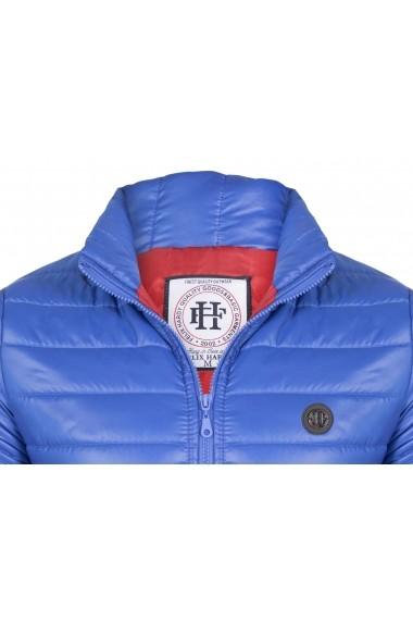 Geaca FELIX HARDY FE8682191 Albastru