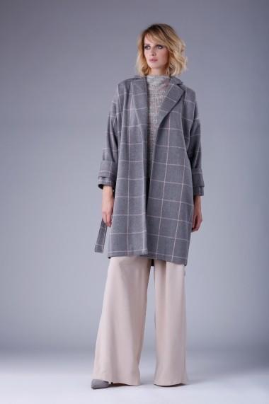 Palton PEPERUNA PE227 Gri