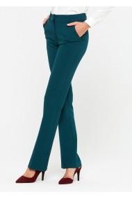 Pantaloni drepti ZOCHA Z050 Verde