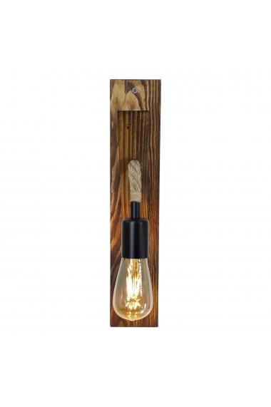 Lampa de perete 806ALD1467 All Design Maro