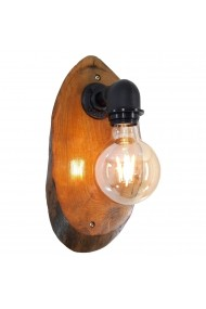 Lampa de perete 806ALD1475 All Design Maro