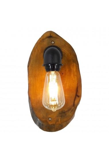 Lampa de perete 806ALD1475 All Design Maro