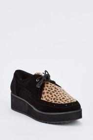 Pantofi 631960-251271 Negru