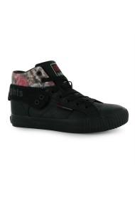 Pantofi sport British Knights 09157894 Negru