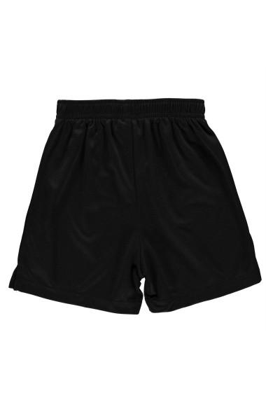 Pantaloni scurti Sondico 46200545 Negru