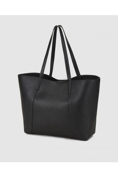 Geanta shopper A25509770 Negru