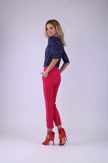 Pantaloni KABELLE KB97 Roz