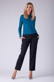 Панталони KABELLE CLR-KB68-BLACK Черен