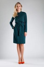 Rochie Last/Past-Now LP65 Verde - els