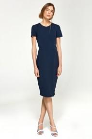 Nife Hétköznapi ruha NFE-s97-navy_blue Sötétkék