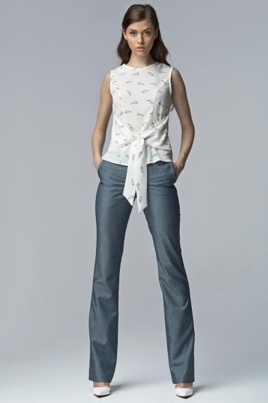 Pantaloni Nife SD20 Albastru - els