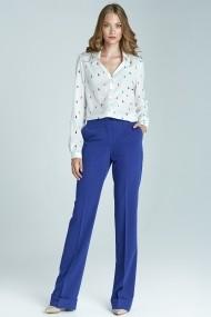 Pantaloni Nife SD21 Albastru - els